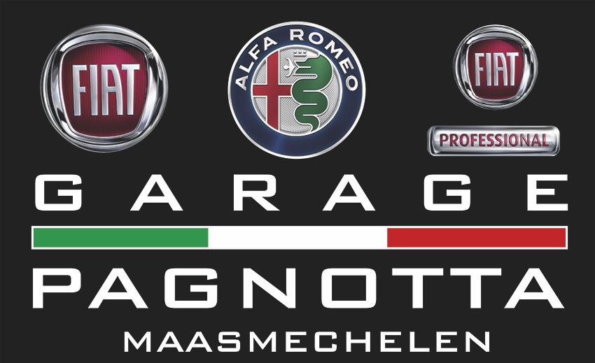 Logo Pagnotta Maasmechelen